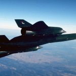 """The SR-71 holds the """"Speed Over a Recognized Course"""" record."""