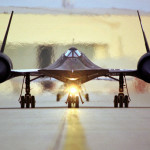 The Blackbird was developed as a black project from the Lockheed A-12 reconnaissance aircraft in the 1960s by the Lockheed Skunk Works.