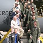Legends of Aerospace