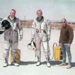 Edwards Air Force Base 1970