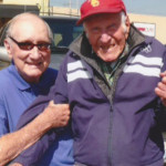 Bob & Louis Zamperini