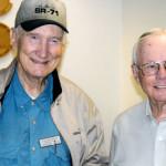Bob & Neil Armstrong